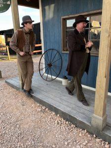 Westworld Actors