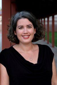 Jessie Mihalik Author Photo