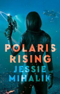 Polaris Rising Cover