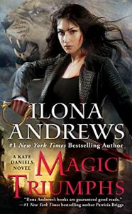 Magic Triumphs Cover