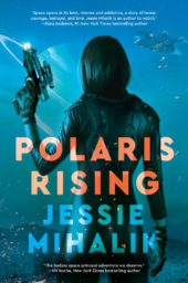 Polaris Rising Cover