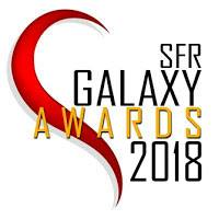 SFR Galaxy Awards 2018