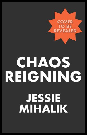 Chaos Reigning Placeholder Cover
