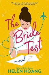 The Bride Test by Helen Hoang Cover