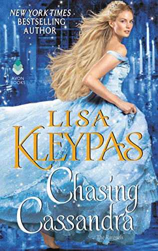 Chasing Cassandra: The Ravenels by Lisa Kleypas Cover