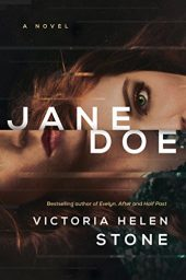 Jane Doe: A Novel by Victoria Helen Stone Cover