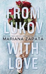 From Lukov with Love by Mariana Zapata Cover
